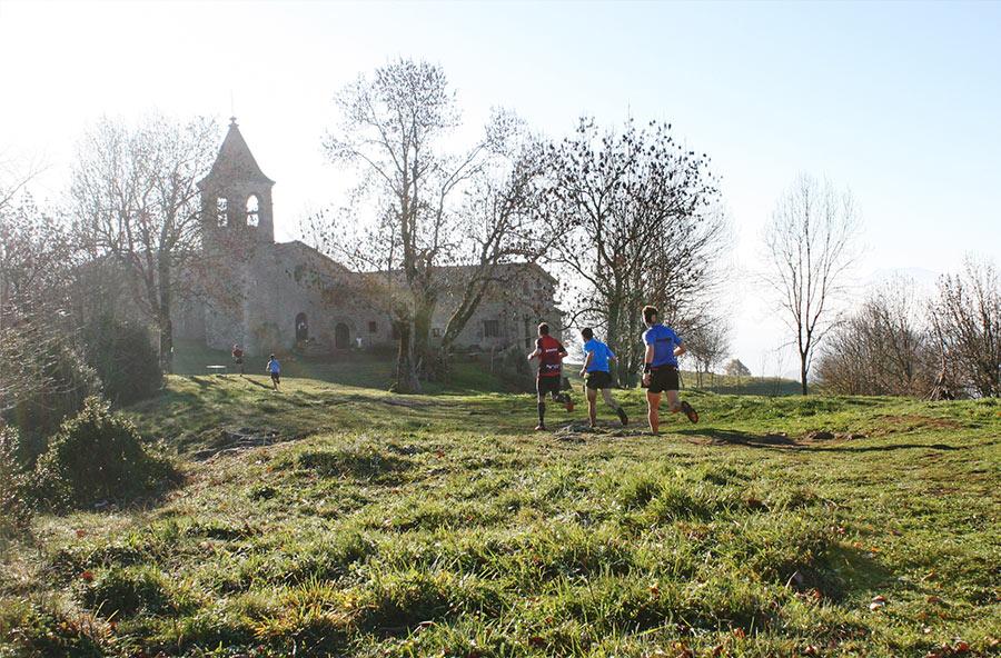 La 4a Cabrerès Marató de Muntanya by Sport presenta nueva fecha